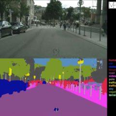 高性能なNVIDIA DGX-1が画像認識の発展を支える